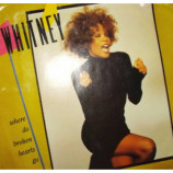 Whitney Houston - Where Do The Broken HeartsGo - 7
