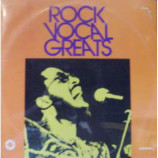 Yardbirds, Hendrix, Animals, Gregg & Duane Allman, Rory Gallagher, More - Rock Vocal Greats - LP