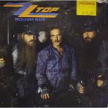 ZZ Top - Rough Boy - 7