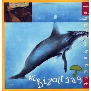 A.e. Bizottsag - Jegkrembalett - Vinyl - LP Gatefold