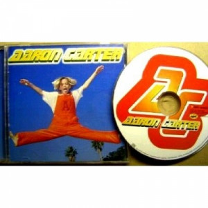 Aaron Carter - Aaron Carter - CD - Album