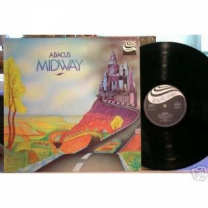Abacus - Midway - Vinyl - LP