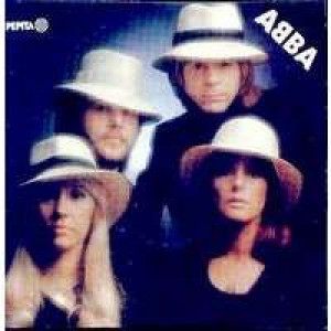 Abba - Knowing Me,knowing You / Money,money,money - Vinyl - 7'' PS