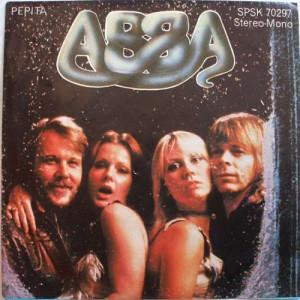 Abba - Name of Game / I Wonder - Vinyl - 7'' PS