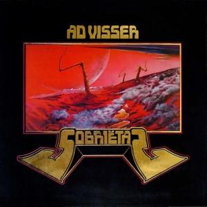 Ad Visser - Sobrietas - Vinyl - LP Box Set