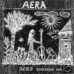 Aera - Humanum Est - CD - Album