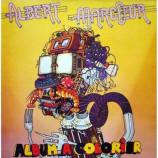 Albert Marcoeur - Album A Colorier