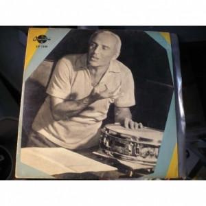 Alfonso - Idefigyeljenek Emberek - Vinyl - EP