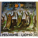 Anawim - Missione Uomo