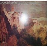 Andreas Buschnakowski - Mendelssohn: Sonate C-moll Op.65 Nr.2 & Sonate D-moll Op.65 Nr.6