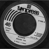 Blondie - Atomic / Die Young Stay Pretty