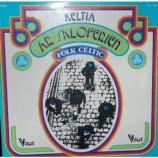 Ar Skloferien - Keltia - Folk Celtic