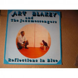 Art Blakey & The Jazzmessengers - Reflections In Blue