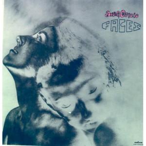 Arte & Oficio - Faces - Vinyl Record - LP Gatefold