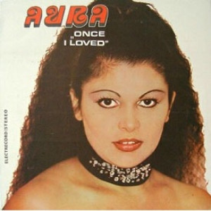 Aura Urziceanu - Once I Loved - Vinyl - LP