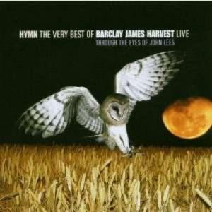 Barclay James Harvest - Hymn - CD - Album