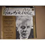 Bartok Bela - Cantata Profana / Hungarian Folk Songs / Village Scenes