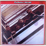 Beatles - 1962-1966 - Yugoslavia