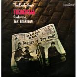 Beatles Featuring Tony Sheridan - Early Years
