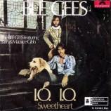 Bee Gees - I.o.i.o. / Sweetheart