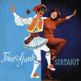 Bekes Itala & Jereb Ensemble - Tancoljunk Sirtakit