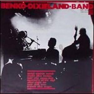 Benko Dixieland Band - Benko Dixieland Band - Vinyl - LP