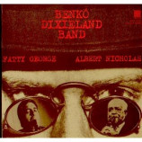 Benko Dixieland Band - Fatty George & Albert Nicholas