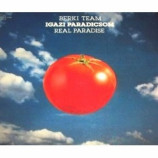 Berki Team - Igazi Paradicsom - Real Paradise