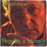 Bessenyei Ferenc - Hegedus A Hazteton (fiddler On The Roof)