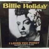 Billie Holiday - I Loves You Porgy