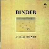 Binder - In Illo Tempore