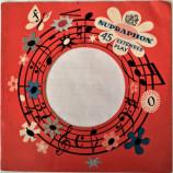 KAREL KRAUTGARTNER Orchestra - Foggy Day / Jealousy / Eukalyptus / MainStreet