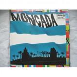 Grupo Moncada - Muchacha, No Seas Boba / Hasta Siempre / Cueca Del Panuelo /