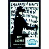 Boy George - Cheapness & Beauty