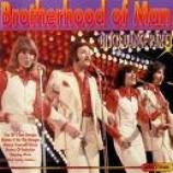 Brotherhood Of Man - Disco Dance Party