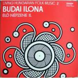Budai Ilona - Living Hungarian Folk Music 2