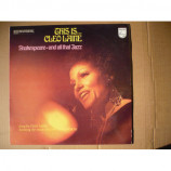 Cleo Laine - Shakespeare, And All That Jazz