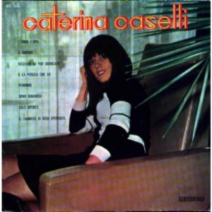 Caselli Caterina - Caselli Caterina - Vinyl - 10''