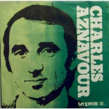 Charles Aznavour - I Will Warm Your Heart / Deux Guitares