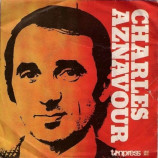 Charles Aznavour - Take Me Along / Pretty Shitty Days