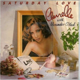 Cherrelle With Alexander O'neal - Saturday Love / I Didn't Mean To Turn You On