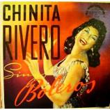 Chinita Rivero - Sings Boleros