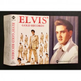 Elvis Presley - Elvis' Gold Record