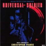 Christopher Franke - Universal Soldier