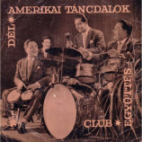 Club Ensemble - South-American Dance Songs