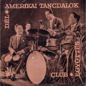 Club Ensemble - South-American Dance Songs - Vinyl - EP