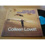 Colleen Lovett - Birds With Broken Wings