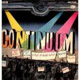 Continuum - Continuum