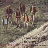 Country Beat Jiriho Brabce - For Loving You - Na Vetvi