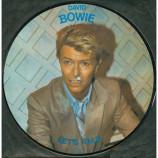David Bowie - Let's Talk / Rare Interview